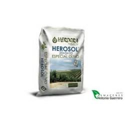 HEROSOL OLIVO 25KG
