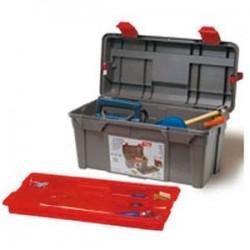 CAJA HERRAM.PLASTICO MOD. 34-1B 580X285X290