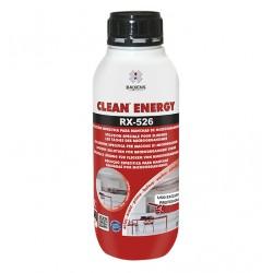 CLEAN ENERGY RX-526