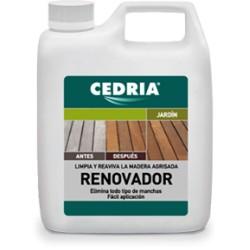 CEDRIA RENOVADOR 1L