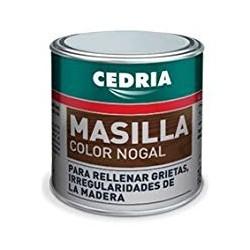 CEDRIA MASILLA NOGAL 350GR