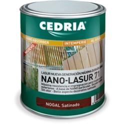 CEDRIA NANO-LASUR 71 TEKA  0,75L