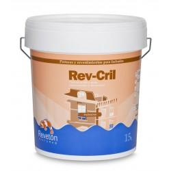 REV-CRIL LISO BLANCO 15 LT