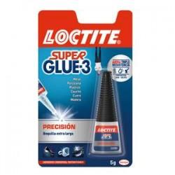 Tubos Super Glue-3 De 5 Grs 15138