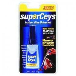 Superceys 20 Grs Cianocrilato 504004